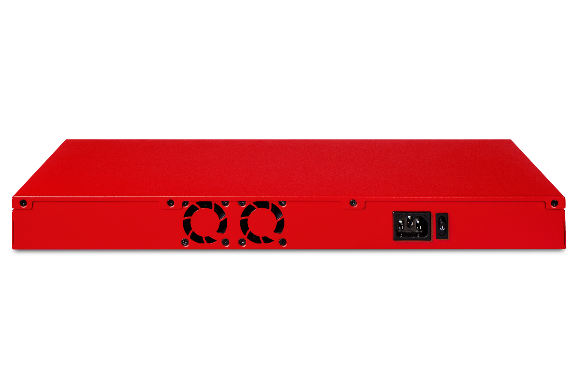 Picture of WatchGuard Firebox M290 with 1-yr Total Security Suite